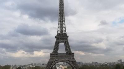 VOIX DE PARIS