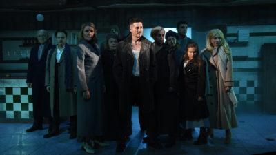 """""""Sweeney Todd"""" am Deutschen Theater München"""