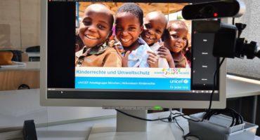 Unicef-Vortrag: Verhaltensökonomische Forschung zur Umwelt